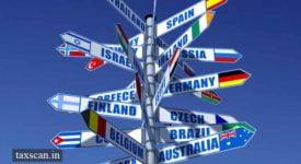 Foreign Universities - Taxscan
