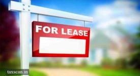 Long-Term Lease - GST - Commercial Properties - Taxscan