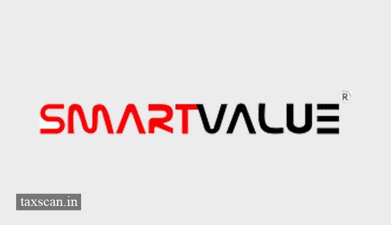 Smart Value - Service Tax - Taxscan
