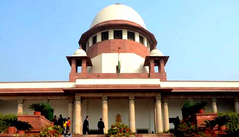 Aadhaar - Supreme Court of India - Taxscan
