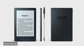 Amazon Kindle - Customs Duty - Taxscan