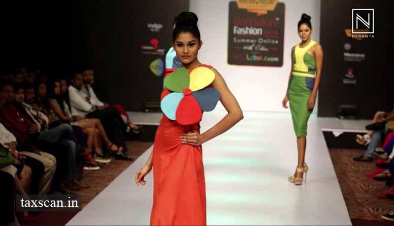 Bangalore Fashion Week - Entertainment Tax - Taxscan