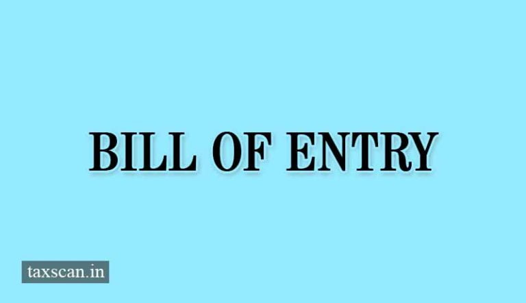 Chennai Customs grants First Automated Bill of Entry