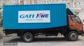 E-Way Bill - GATI - Taxscan