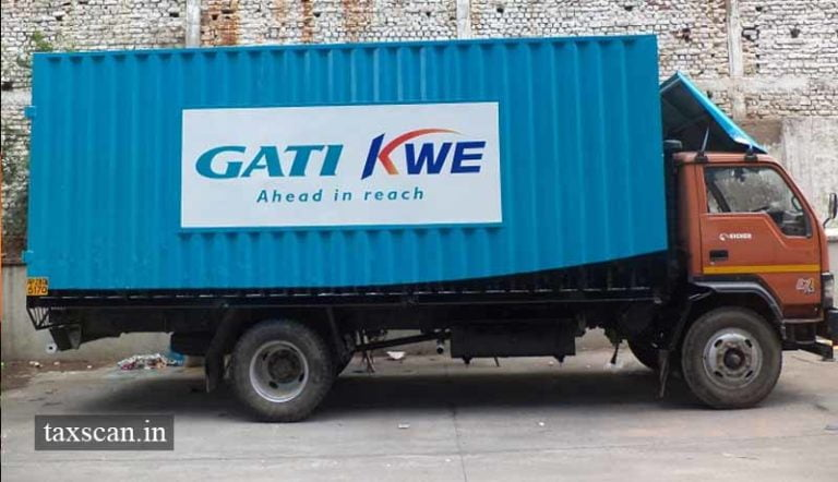 Failure to Fill Part-B of E-Way Bill: SC orders Release of Goods [Read Order]