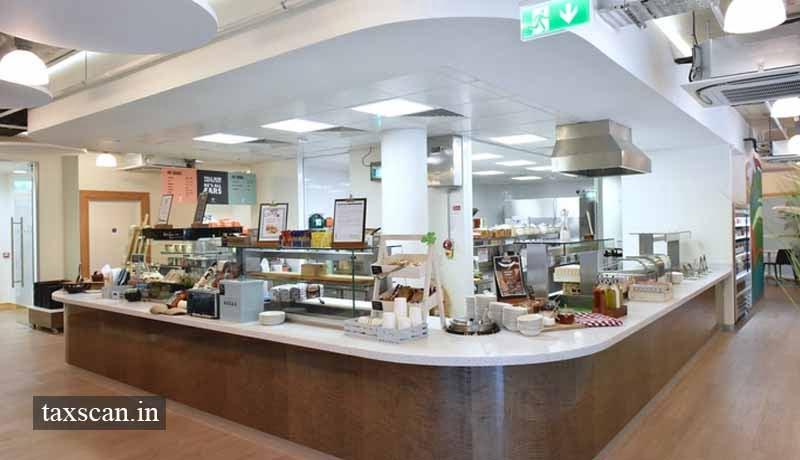 5 Gst On Supply Of Food Beverages In Office Premises After July 2018 Aar Read Order