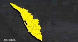 Kerala Flood Cess GST - Taxscan