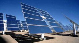 Solar Power Plants - Taxscan