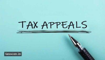 indirect tax -,Appeals - Taxscan