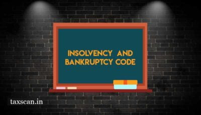 Cross Border Insolvency - Taxscan