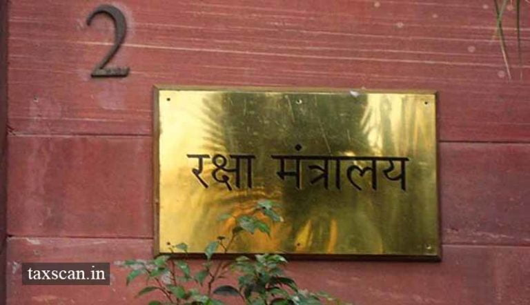 GST: CBIC Notifies TDS Exemption to Authorities under Defence Ministry [Read Notification]