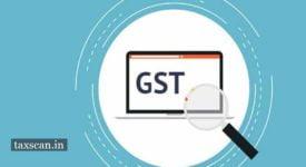 Enforcement Action - GST - Taxscan