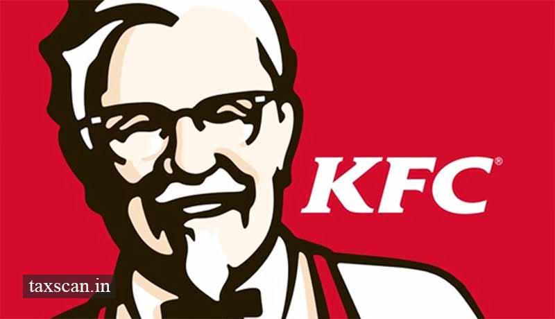 KFC - NAA - GST - Taxscan