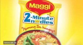 Maggi Noodles - GST - Anti-Profiteering - Taxscan