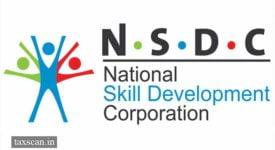 NSDC - GST - Taxscan