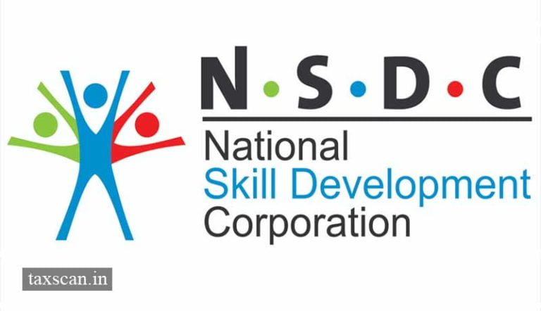 GST payable on Educational Courses Offered by Entities approved by NSDC: AAR [Read Order]