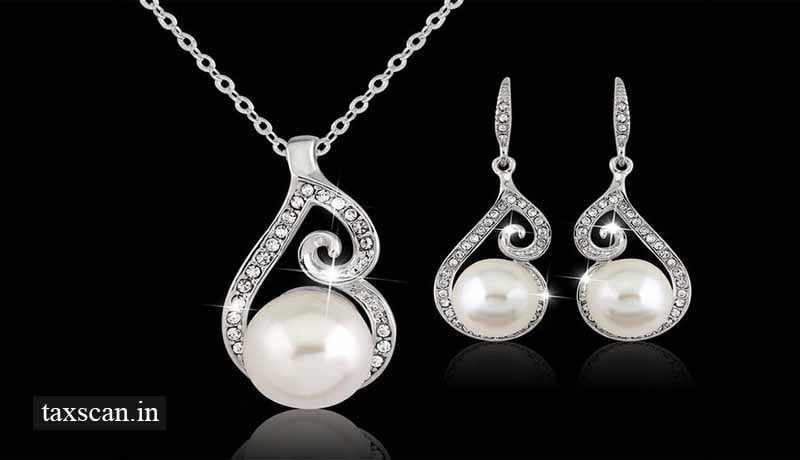 Silver Jewellery - Taxscan
