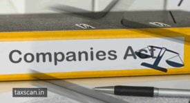 Companies Amendment Bill - Compromises - Companies Amendment - Taxscan
