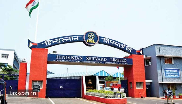 Hindustan Shipyard not liable to pay Service Tax for payments from Indian Navy: CESTAT [Read Order]