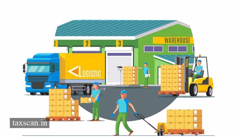 Foreign Service Recipient - Warehouse - Taxscan