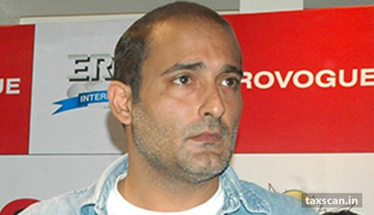 Actor Akshaye Khanna gets IT Deduction for Expenditure on Speed-Boat [Read Order]