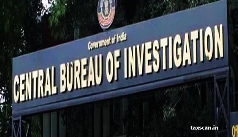 CBI -arrest -taxscan