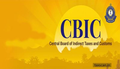 CBIC - trade - lockdown - Taxscan