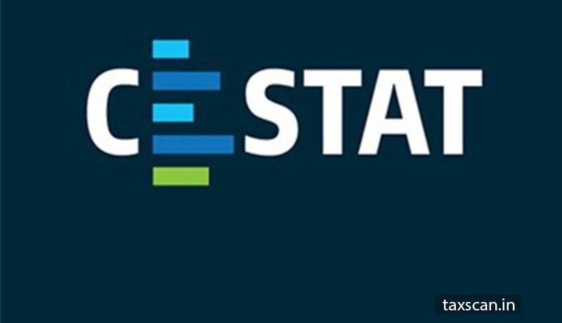 no sitting - cestat - CESTAT - Taxscan