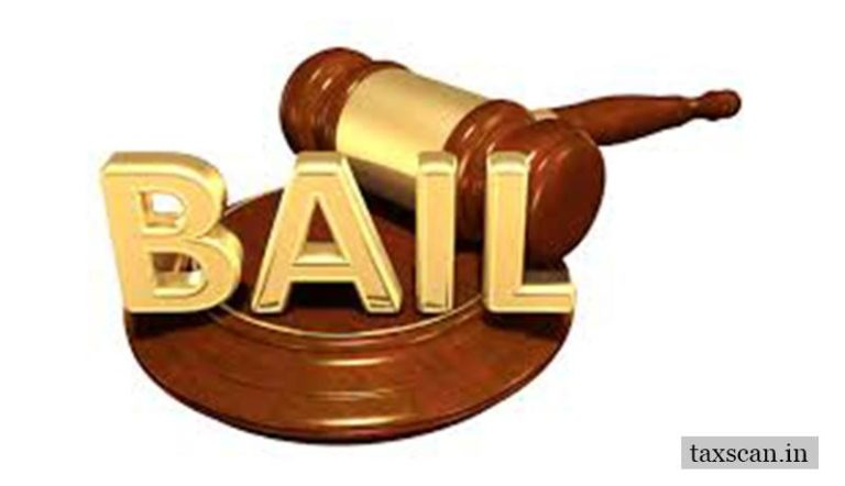 Rajasthan HC grants Bail to Chartered Accountant accused of Corruption and Money Laundering [Read Order]