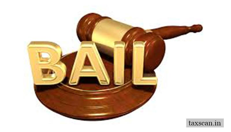 GST Scam - GST Bail - Taxscan