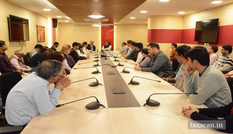GST Council to meet Today, GoM nods for MSME Relief and Calamity Cess