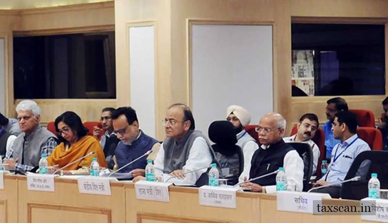 GST Council Meeting - Taxscan