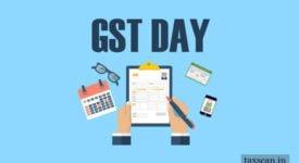 GST Day