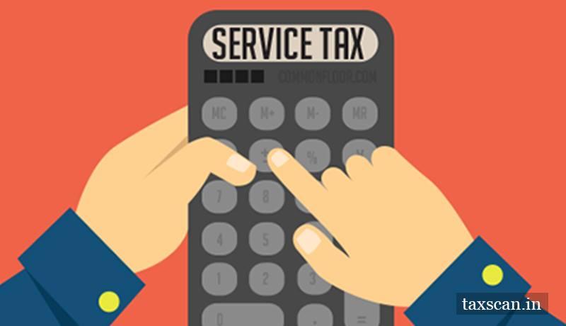 Service Tax -Taxscan