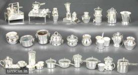 Silver Articles - Taxscan