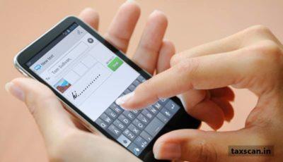 Texting Tax