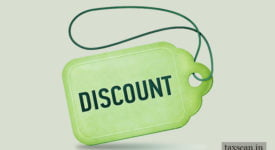 Discount - Taxscan