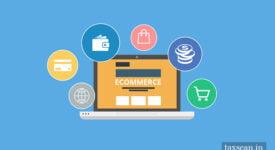 E-Commerce - Taxscan