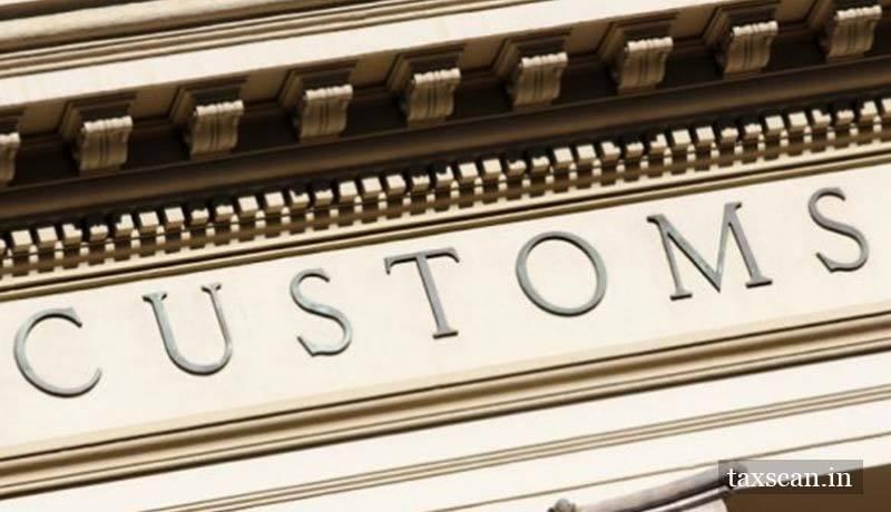 Delhi Customs - COVID 19 - Bill of Entry - Taxscan