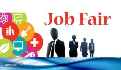 ICAI Job Fair