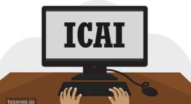 ICAI Site CA Exam