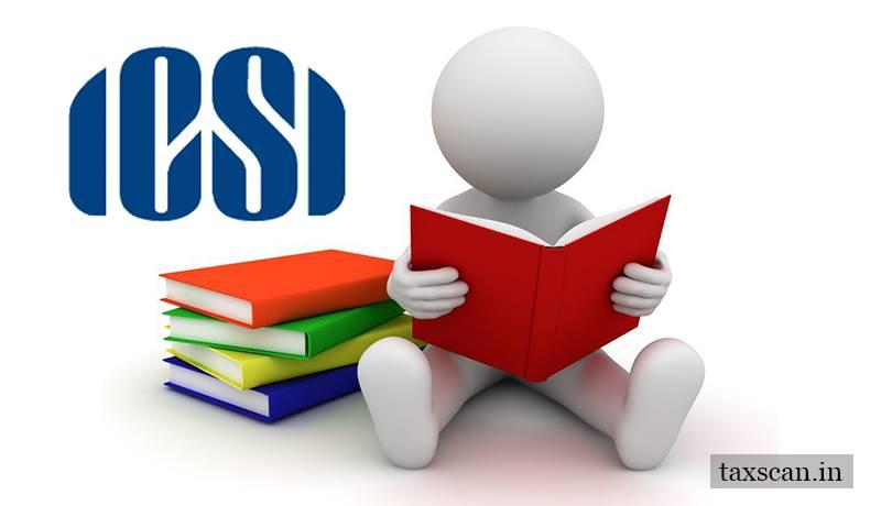 ICSI - prefixing CS - Disciplinary action -Taxscan
