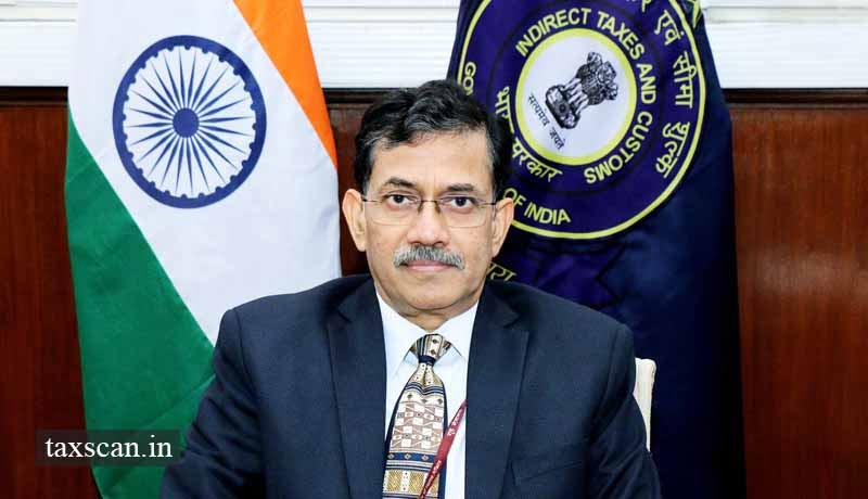 Pranab Kumar Das - CBIC - Taxscan