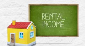 Rent Income