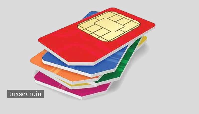 SIM Cards - Taxscan