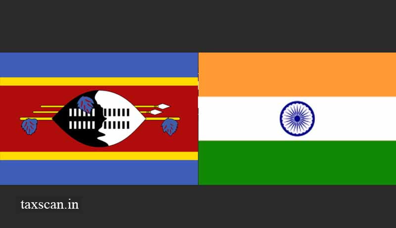Tax Assistance - Swaziland - India - Taxscan