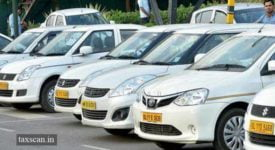 GST - Hiring Vehicles - Taxscan