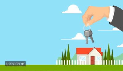 Home Buyers - GST - Taxscan
