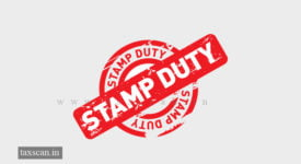 Stamp Duty - Taxscan