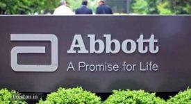 Abbott Healthcare - NAA - GST - Taxscan
